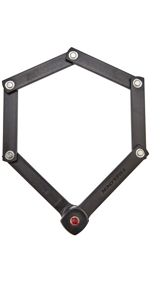 Candado plegable Trelock FS 300 Manufaktur